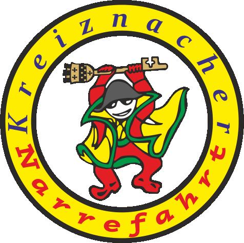 Kreiznacher Narrefahrt Logo